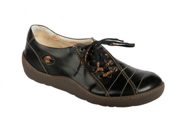 Eject Ocean Cuba Schuhe schwarz Herren BE-9201-V1