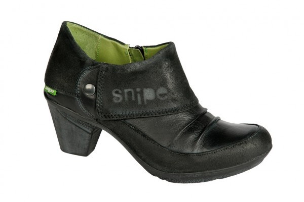 Snipe Alicante 14 Schuhe schwarz Pumps
