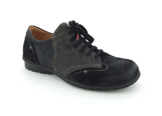 Think Hulk Schuhe schwarz grau