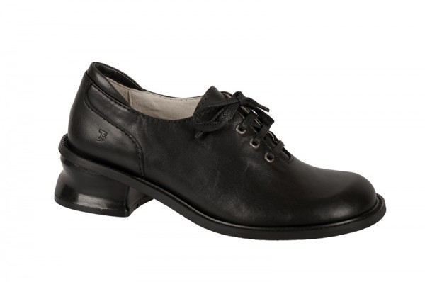Tiggers Roma 1 Schuhe schwarz Schnür- Pumps