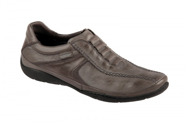 Pikolinos 07F-5046 Schuhe grau Herren Slipper