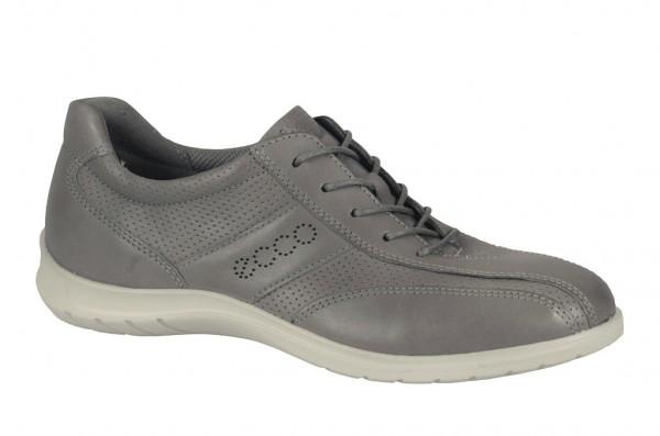 Ecco Sky Lace Schuhe in grau 21150301539