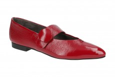Paul Green Pumps rot Lack 3732 3732-065