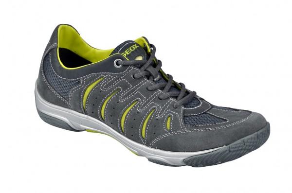 Geox Xense N Schuhe grau U32Y9N