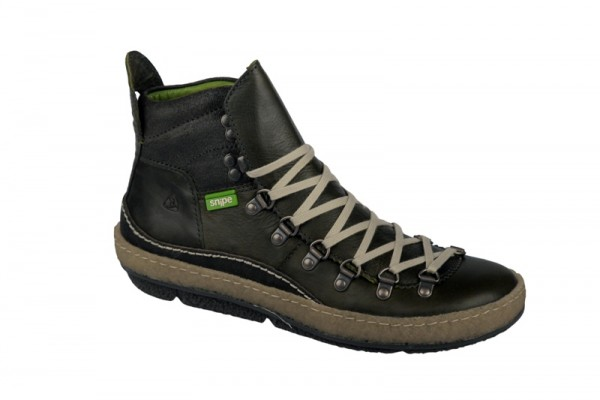 Snipe Paterna Damen Boot olive grün