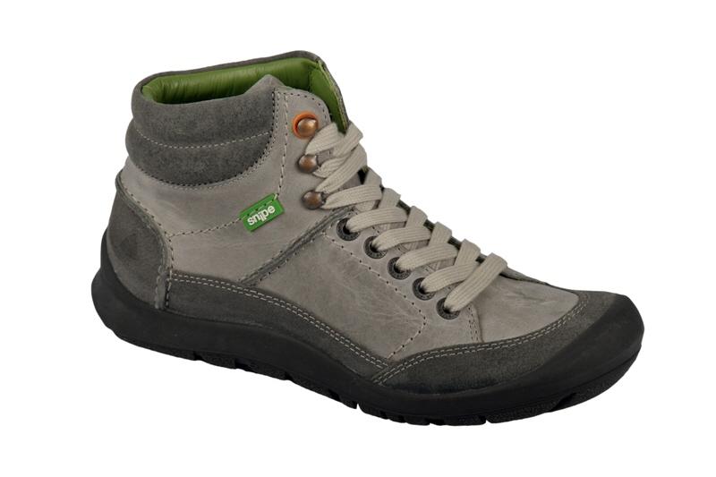 Snipe Tabarca Schuhe stone grau Boots