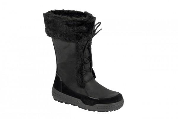 Ecco Siberia Stiefel schwarz - 85250351707