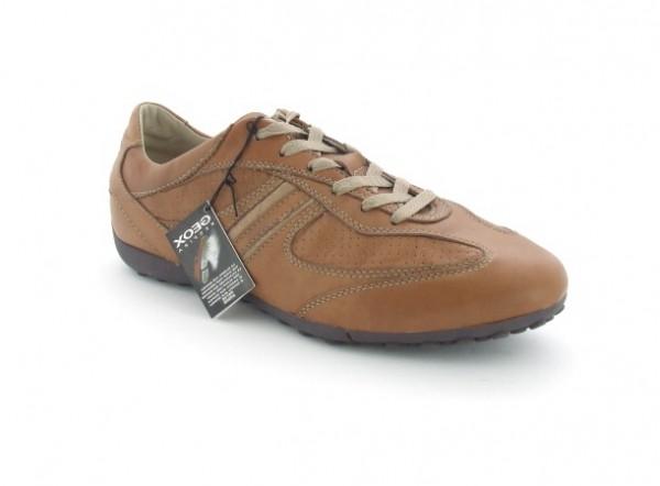 Geox Bis Schuhe hellbraun U91F4Y-00043-C6234