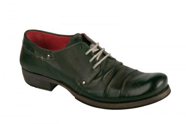 Tiggers MAO 10544 Schuhe schwarz grün