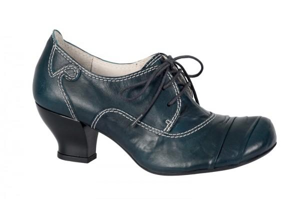 Tiggers Ginger - Schuhe - petroleo dunkelblau
