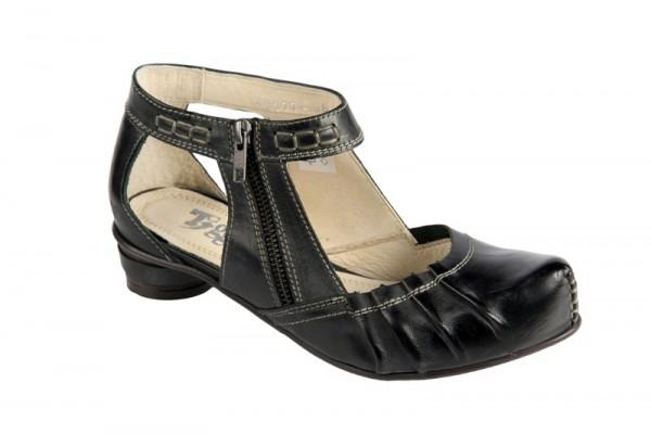 Tiggers Cherry 3 Schuhe in schwarz - TC-13377