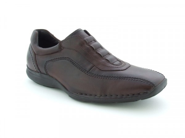 Pikolinos Schuhe 099-6314 olmo braun Slipper