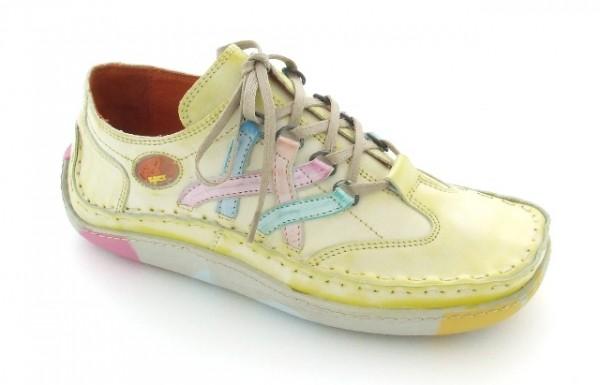 Eject NR.1 E-7565 Schuhe gelb