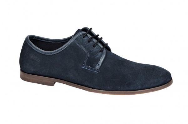 Clarks Euston Walk Schuhe blau navy