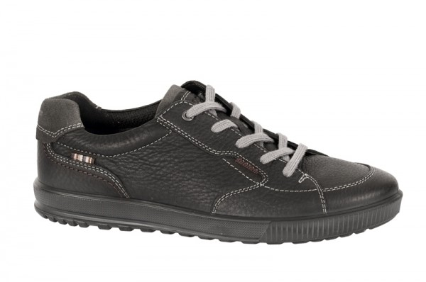Ecco Bradley Lace Schuhe schwarz