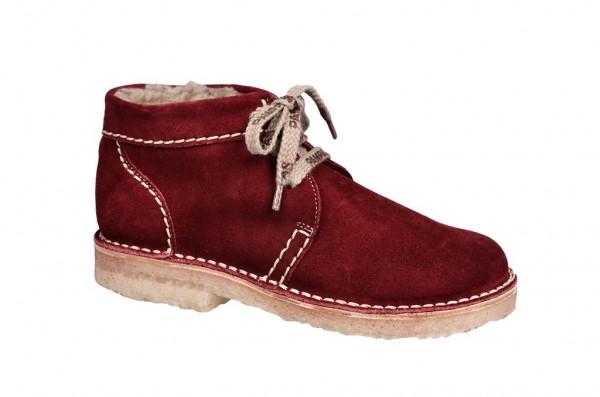 Sioux Pampas Stiefel rot Damen Boots