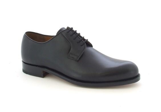 Gordon & Bros. 3356 Schuhe schwarz rahmengenäht