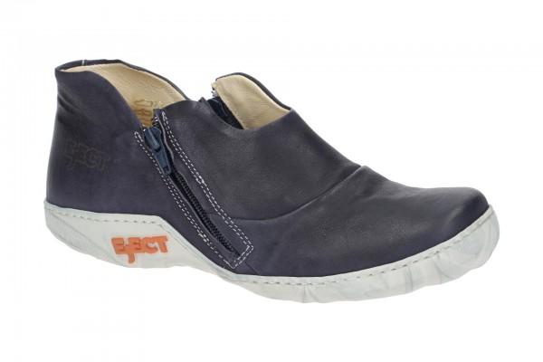 Eject Diamante Schuhe dunkelblau 20065