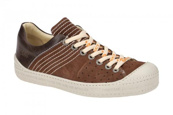 Eject Dass Schuhe braun Herren Sneaker 20390