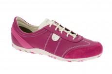 Geox Vega Schuhe pink fuchsia D5209A