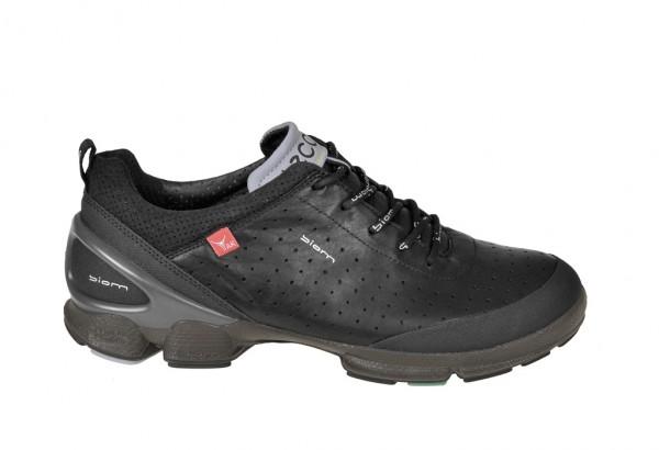 Ecco Biom Walk Damen Sportschuhe schwarz 09117353994
