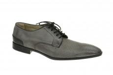 Bello Schuhe grau Piquet Gingo BL61
