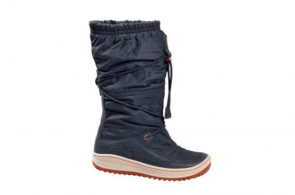 Ecco Trace Stiefel in dunkelblau Gore-Tex 23502358005