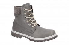 LEGeRO Monta Stiefel grau Gore-Tex 3-09660-20