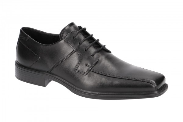 Ecco Schuhe Minneapolis schwarz Business