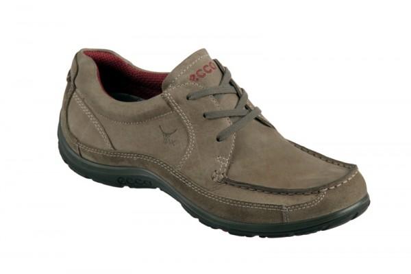 Ecco Magma Schuhe grau
