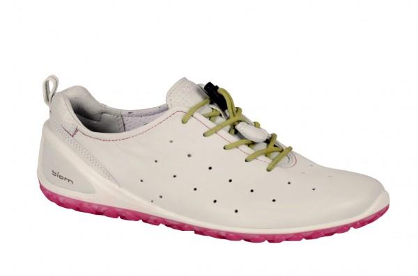 Ecco Biom Lite Schuhe in weiß 70202301007
