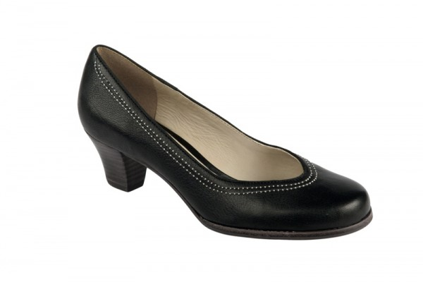 Clarks Ask Bombay Pumps in schwarz 20339972