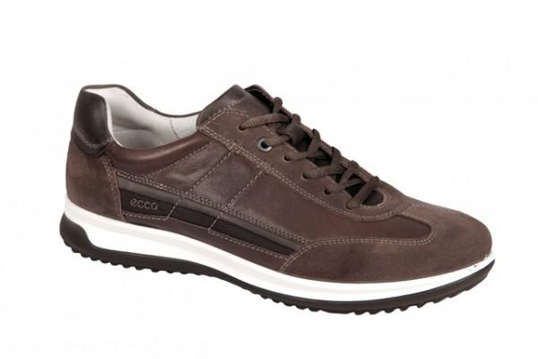 Ecco Roadstar Schuhe cacao braun