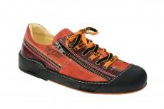 Eject Puzzle Schuhe orange 16505 16505 orange rot Puzzle