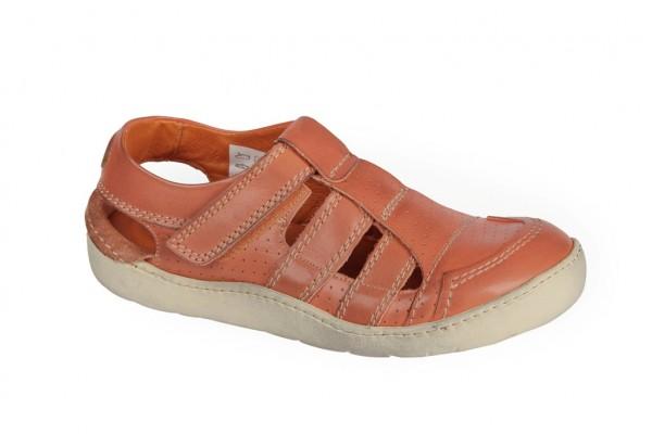 Eject Ocean Schuhe in orange E-12047