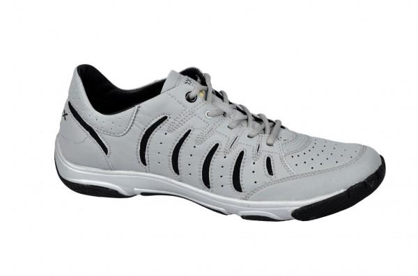 Geox Xense M Schuhe grau silber