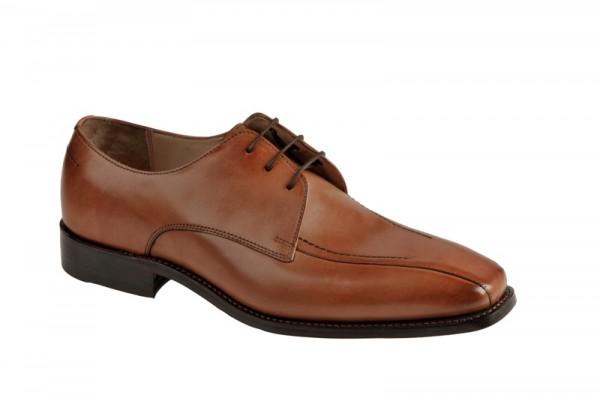 Gordon & Bros. 3239 Schuhe tan braun rahmengenäht
