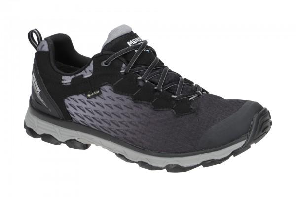 Meindl Activo Sport GTX Schuhe schwarz 5111