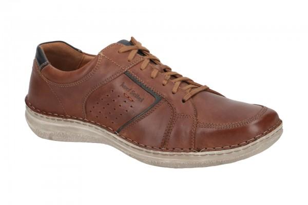 Josef Seibel Anvers Schuhe braun 43611