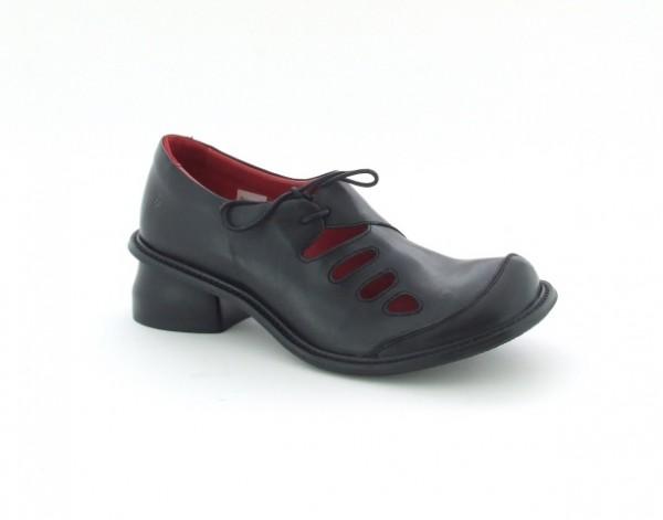 Tiggers 8255 Schuhe Dehli schwarz