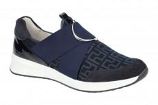 Högl Funny Sneakers Schuhe dunkelblau 3328 9-10 3328 3000