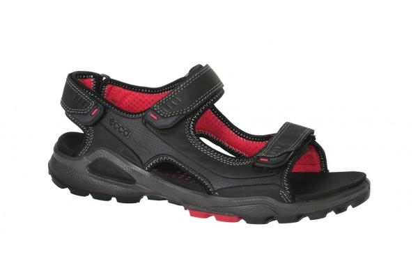 Ecco Biom Terrain Sandale in schwarz 82505453994