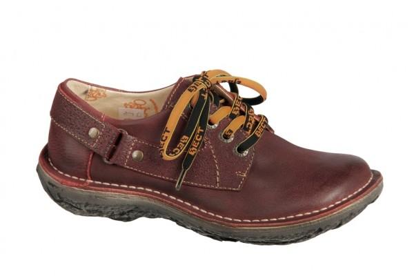 Eject Dunas Schuhe rot pandora