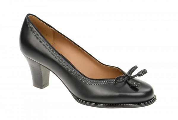 Clarks Bombay Lights Pumps schwarz