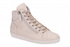 Högl Sneaker Stiefelette grau 0390 6-10 0390 6800