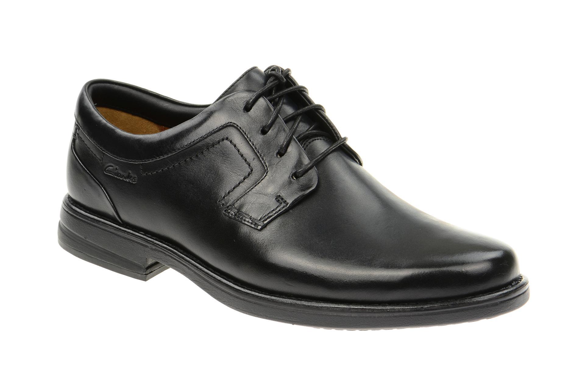 Diez estoy de acuerdo con Mal humor  Clarks Carter Air Schuhe schwarz Extra Weit - 20341228 8 | Alte Artikel |  Schuhhaus Strauch