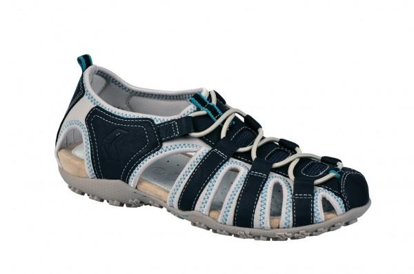 Geox Strel Sandale blau navy D7125U 05415 C4064