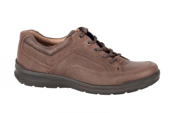 Ecco Remote Schuhe in bison dunkelbraun 521014 57132