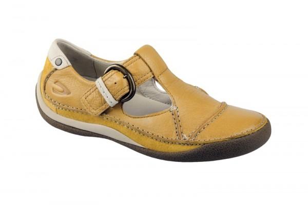 camel active Senegal Schuhe gelb