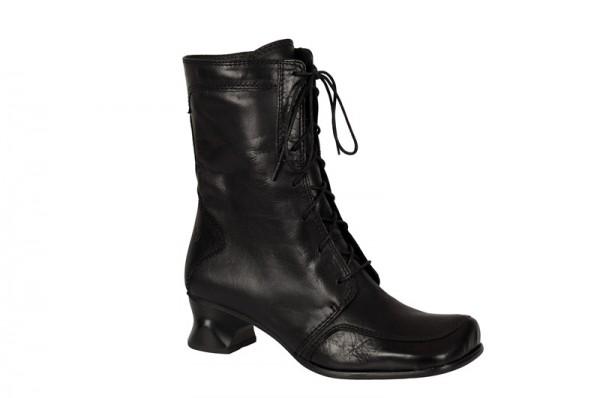 Tiggers Gaia Stiefel schwarz CTU-13150